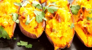 Sweet Potatoes Gain Favor as Consumers Make Healthier Food Choices