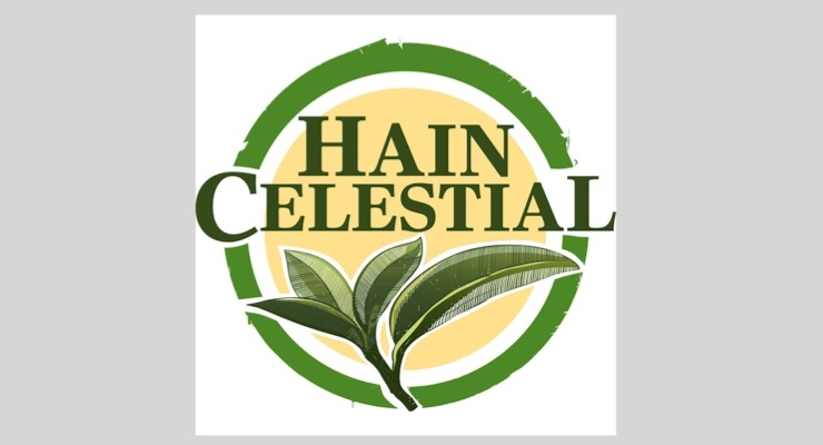 Hain Celestial Sells WestSoy Plant-Based Protein Business