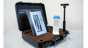 Palm-Sized 3D Ultrasound System For Scoliosis Screening Developed