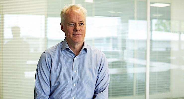 FFEI welcomes Gordon Ferguson as program manager for inkjet portfolio
