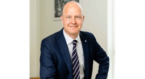 Lars Petersson Succeeding Henrik Andersen as Hempel CEO