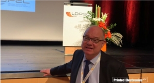 Wolfgang Mildner Discusses LOPEC
