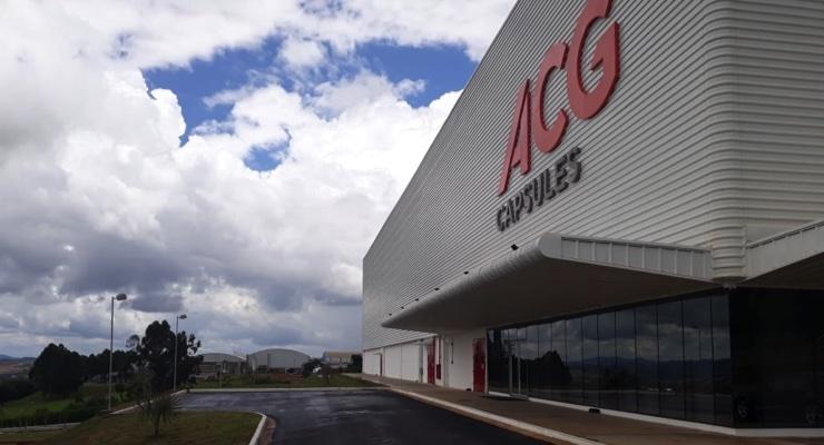 ACG's New $91M Brazil Facility