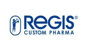 Regis Technologies' 2019 FDA Inspection Yields NAI Classification