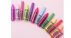Lip Smacker Launches A Crayola Collection