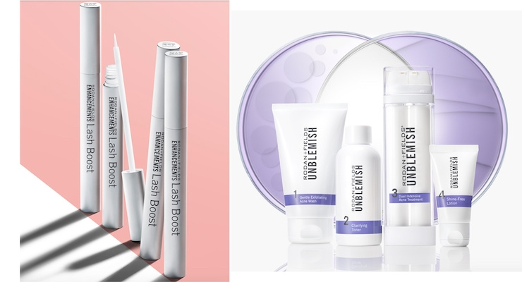 Rodan + Fields Unveils Pioneering Research
