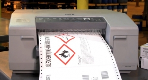 Lubrizol Installs Epson ColorWorks On-Demand Color Label Printers