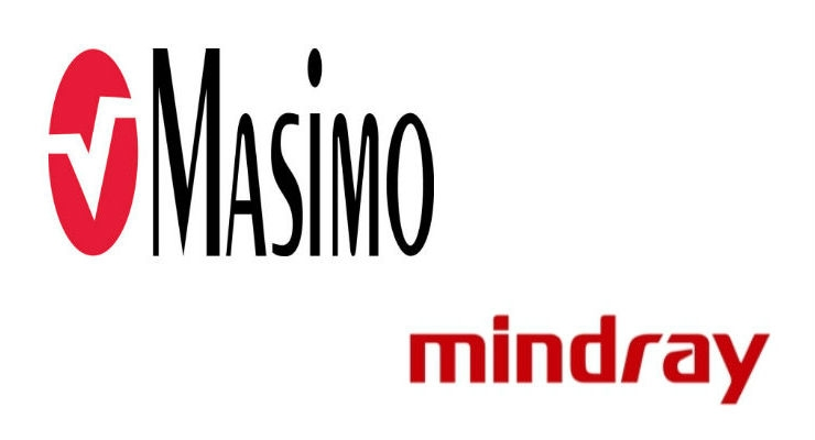 Masimo & Mindray Expand Partnership