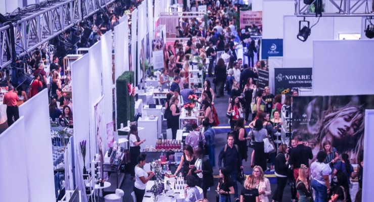 Indie Beauty Expo Expands In New York - HAPPI