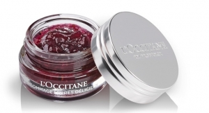 Makeup & Masks Arrive at L'Occitane