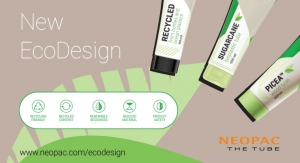 Discover our EcoDesign Tubes