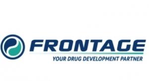 Frontage Names Sridhar Krishnan SVP Global Operations