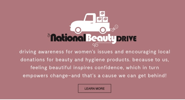 Does Your Beauty Bag Runneth Over?