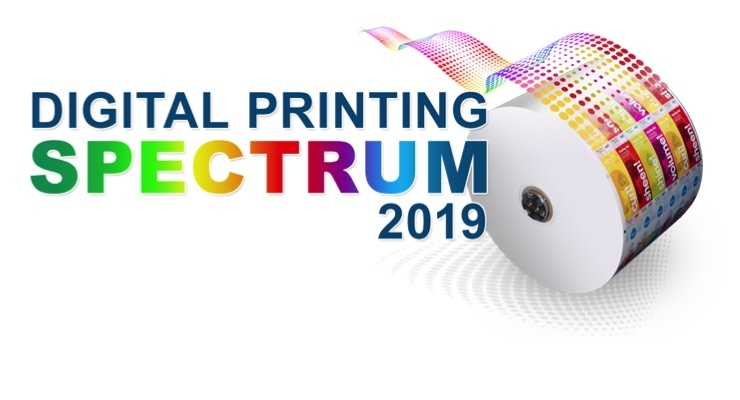 90-second video preview: Digital Printing Spectrum 2019