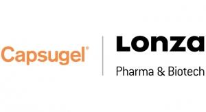 Capsugel® - Lonza Pharma & Biotech