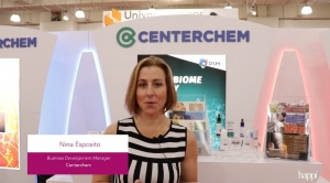 Centerchem Provides Formulation Expertise