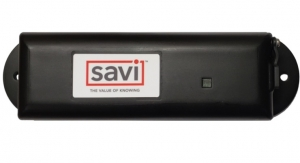 Savi Technology Launches Sensor to Eliminate In-Transit Blind Spots