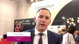 Givaudan Active Beauty Launches S3D-PoweR10