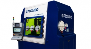 Optomec, Select Additive Technologies to Distribute LENS Metal 3D Printing Technology Across US