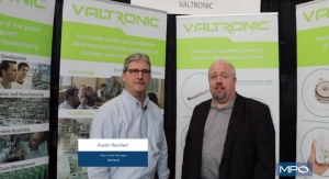 Printed Circuit Board Assemblies with Valtronic at BIOMEDevice Boston