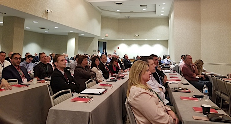 Xeikon Cafe North America 2019