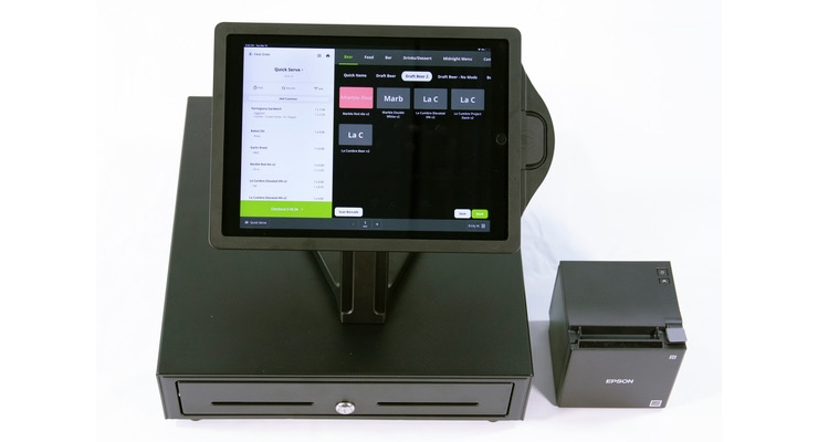 Lavu Certifies 3 More Epson Receipt Printers for POS Restaurant Management System