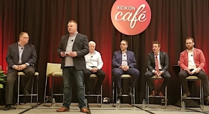 Xeikon Cafe North America Highlights Continued Growth