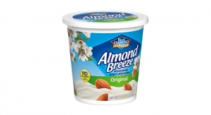 Blue Diamond Launches Almond Breeze Almondmilk Yogurt Alternative
