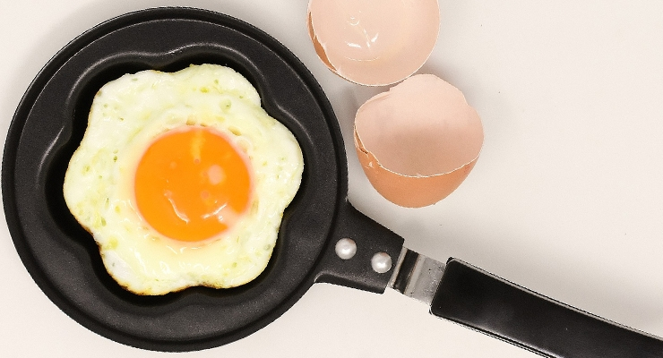 Study Finds Dietary Cholesterol or Egg Consumption Unrelated to Stroke Risk