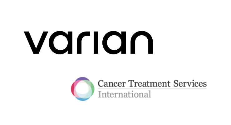 Varian Acquires Cancer Treatment Services International for $283M