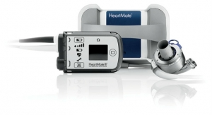 HeartMate 3 Heart Pump Reduces Burden of Bleeding and Stroke Rates, Eliminates Pump Thrombosis