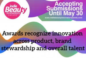 Nominations Open for Indie Beauty Innovators Awards