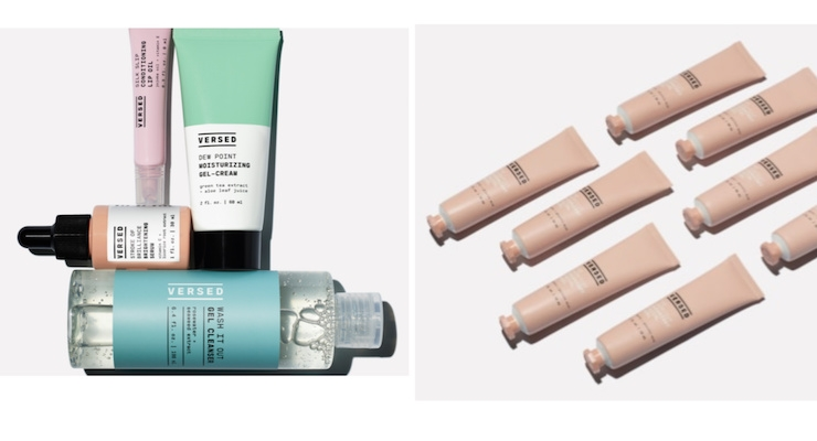 Versed Skincare Launches at Target & Everything is Under $20
