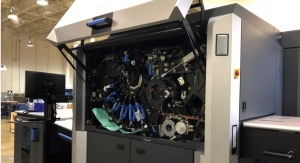CSI Upgrades Print Operations with HP Indigo 12000 Digital Press