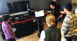 Mimaki USA Places 3D Color Printer at Clemson University's Sonoco Institute