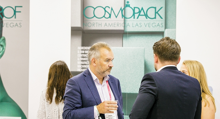 Get Set for Cosmoprof NA, the Largest B2B Show in the U.S.