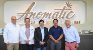 Anomatic Hosts Congressman Balderson in Ohio