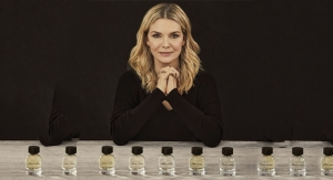 Michelle Pfeiffer Launches EWG Verified, Cradle-to-Cradle Fragrance
