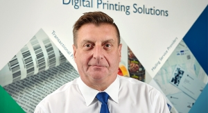 Domino Digital Printing Solutions Appoints New Divisional Director