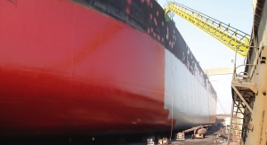 Jotun Unveils Next Generation of SeaForce Biocidal Antifouling Range