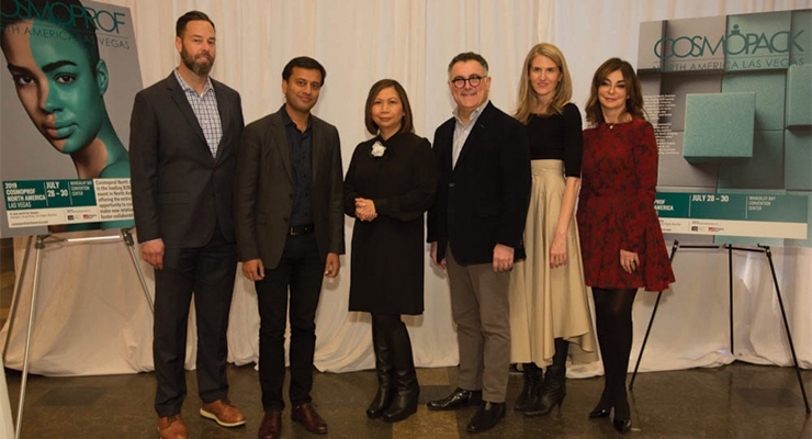 Cosmoprof NA Partners with FIT for Beauty Sustainability Panel