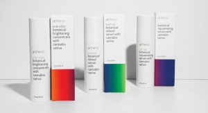 Aethera's Skincare Relies on Cannabis Sativa and More