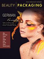 German Beauty Supplement