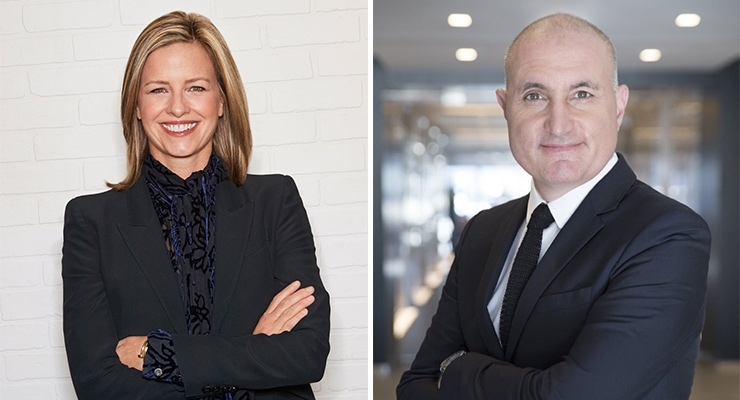 L'Oréal USA Makes Two Executive Appointments to Luxe Division