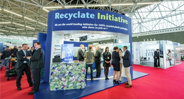 Siegwerk Supports Recyclate Initiative at PLMA