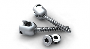 Microbes on Explanted Pedicle Screws: Possible Cause of Spinal Implant Failure