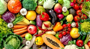 Eating Fruits & Vegetables May Lower Depression Risk