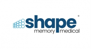 FDA OKs Shape Memory Medical