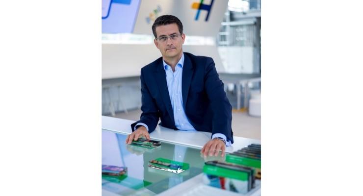 Dirk Kaliebe, CFO