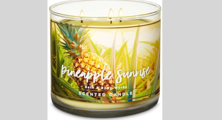 Bath & Body Works Sees Gains in Home Fragrance